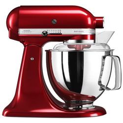 KitchenAid - 5KSM175PSECA rosso