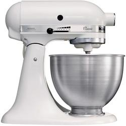 KitchenAid - 5K45SSW bianco