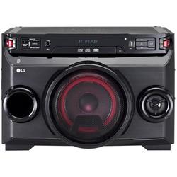 LG - OM4560 nero