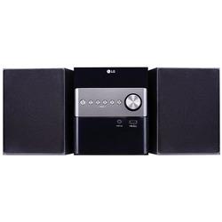 LG - CM1560 nero-argento