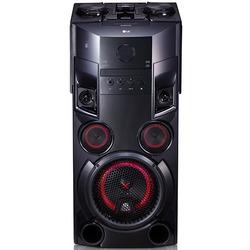 LG - OM5560 nero