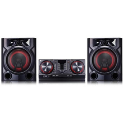 LG - CJ65 nero