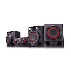 LG - CJ45 nero