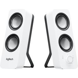 LOGITECH - Z200 980-000811 bianco