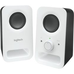 LOGITECH - Z150 980-000815 bianco