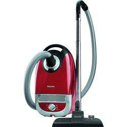 Miele - COMPLETE C2 TANGO ECOLINE NEW rosso
