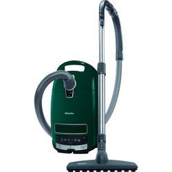 Miele - COMPLETE C3 TOTAL CARE ECOLINE verde