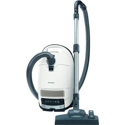 Miele - COMPLETE C3 SILENCE ECOLINE NEW bianco