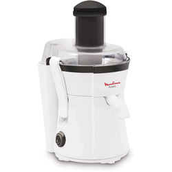 Moulinex - JU350B bianco-rosso