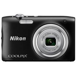 Nikon - COOLPIX A100 nero