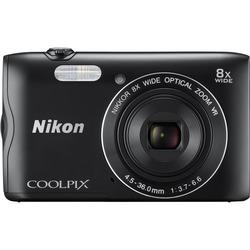 Nikon - COOLPIX A300 nero