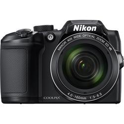 Nikon - COOLPIX B500 nero