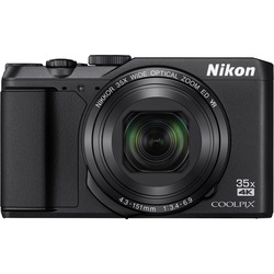 Nikon - COOLPIX A900 nero