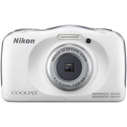 Nikon - COOLPIX W100 bianco