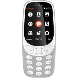 Nokia - 3310 DUAL SIMgrigio