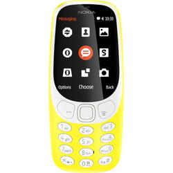 Nokia - 3310 DUAL SIMgiallo