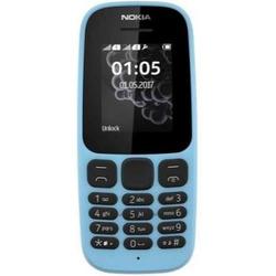 Nokia - 105 DSblu