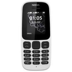Nokia - 105 DSbianco