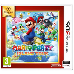 Nintendo - 3DS MARIO PARTY ISLAND TOUR SELECT 2231049