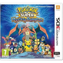 Nintendo - 3DS POKEMON SUPER MYSTERY DUNGEON2231949