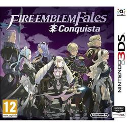 Nintendo - 3DS FIRE EMBLEM FATES CONQUISTA2233049