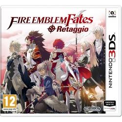 Nintendo - 3DS FIRE EMBLEM FATES RETAGGIO2233249