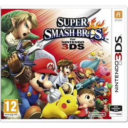 Nintendo - 3DS SUPER SMASH BROS 2227349