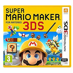 Nintendo - 3DS SUPER MARIO MAKER 2235649