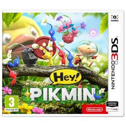 Nintendo - 3DS HEY! PIKMIN2236549