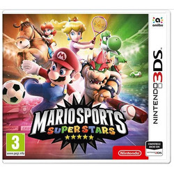 Nintendo - 3DS MARIO SPORTS SUPERSTARS2236249