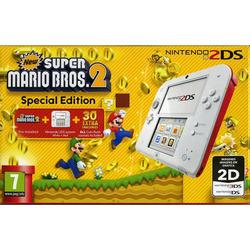 Nintendo - 2DS + SUPER MARIO BROS2203849
