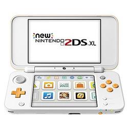 Nintendo - 2DS XL2209349