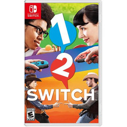 Nintendo - 1-2-SWITCH 2520249