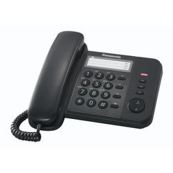 Panasonic - KX-TS520EX1B nero
