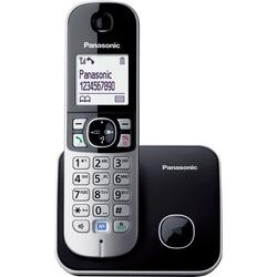 Panasonic - KX-TG6811 nero