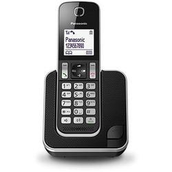 Panasonic - KX-TGD310JTB nero