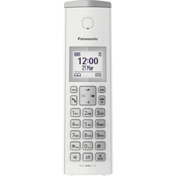 Panasonic - KX-TGK210JTW bianco