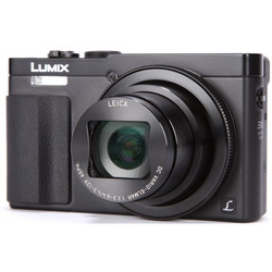 Panasonic - DMC TZ70 nero