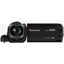 Panasonic - HC-W580EG-K nero