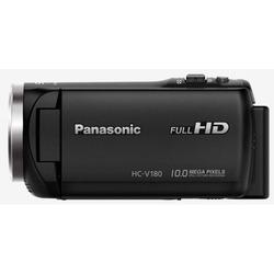 Panasonic - HC-V180EG-K nero