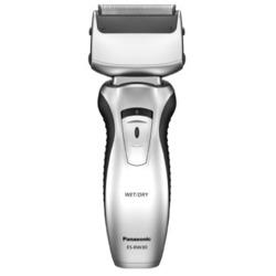 Panasonic - ES-RW30-S503 argento