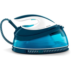 Philips - PERFECT CARE COMPACT GC7801/20 bianco-blu