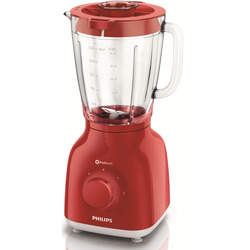 Philips - DAILY COLLECTION HR2105/50 rosso
