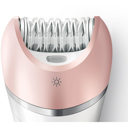 SATINELLE ADVANCED BRE640/00 bianco-rosa