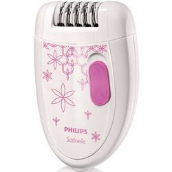 Philips - SATINELLE HP6419/00 bianco-rosa