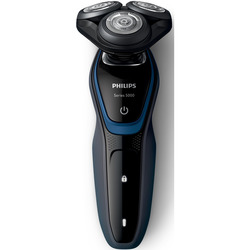 Philips - SERIES 5000 S5100/06 blu-grigio