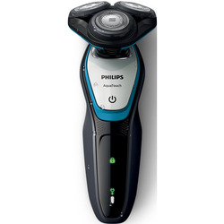Philips - AQUA TOUCH S5070/65 nero