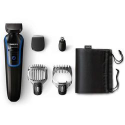 Philips - QG3330/15 nero-blu