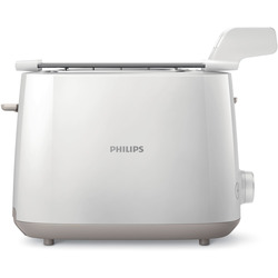 Philips - DAILY COLLECTION HD2583/00 bianco
