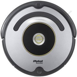 iROBOT - ROOMBA 616 grigio